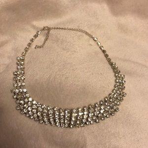 Windsor Jewelry - Windsor rhinestoned necklace✨